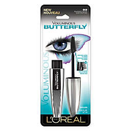 L'Oréal® Voluminous Butterfly Mascara Blackest Black