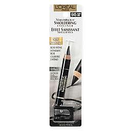 L'Oréal Paris® .8 oz. Voluminous Smoldering Eyeliner in Black