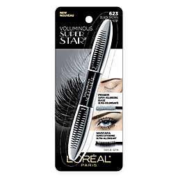L'Oréal Paris® Voluminous® Superstar Mascara in Blackest Brown