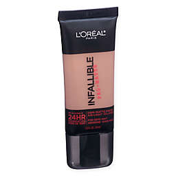 L'Oreal® Paris Infallible Pro-Matte Foundation in Cocoa