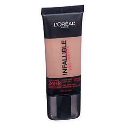 L'Oréal Paris® Infallible Pro-Matte Foundation in Cocoa