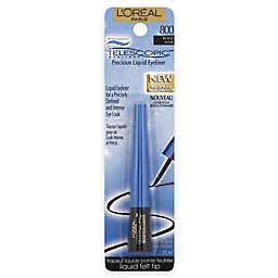 L'Oreal® Telescopic™ Waterproof Precision Liquid Eyeliner in Black