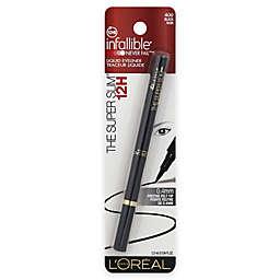L'Oréal® Paris .34 oz. Infallible Super Slim Eyeliner in Black