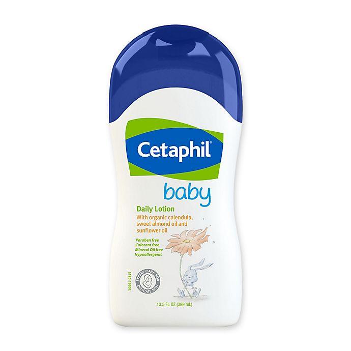 Alternate image 1 for Cetaphil® 13.5 oz. Baby Lotion