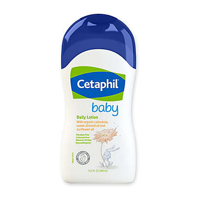 Cetaphil® 13.5 oz. Baby Lotion