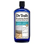 Dr. Teal's® Detoxify & Energize 34 oz. Pure Epsom Salt Foaming Bath with Ginger & Clay