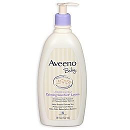 Aveeno® Baby Calming Comfort® 18 oz. Lotion
