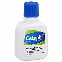 Cetaphil® 2 oz. Daily Facial Cleanser