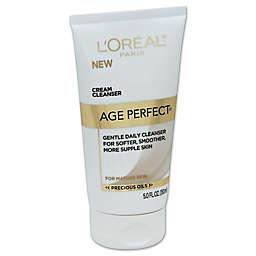 L'Oréal® Age Perfect® 5 oz. Nourish Cream Cleanser