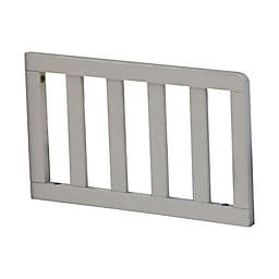 Delta Children Toddler Guard Rail in Grey