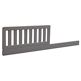 Serta® Daybed/Toddler Guardrail Kit in Grey