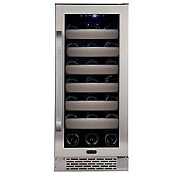 Whynter Elite 33-Bottle Single-Zone Wine Refrigerator