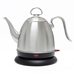 Chantal Mia Ekettle Electric Water Kettle in  Brushed Stainless Steel