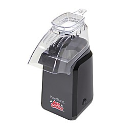 West Bend Air Crazy Popcorn Popper in Black