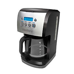 WestBend 56911 12 Cup Steep & Brew Coffee Maker