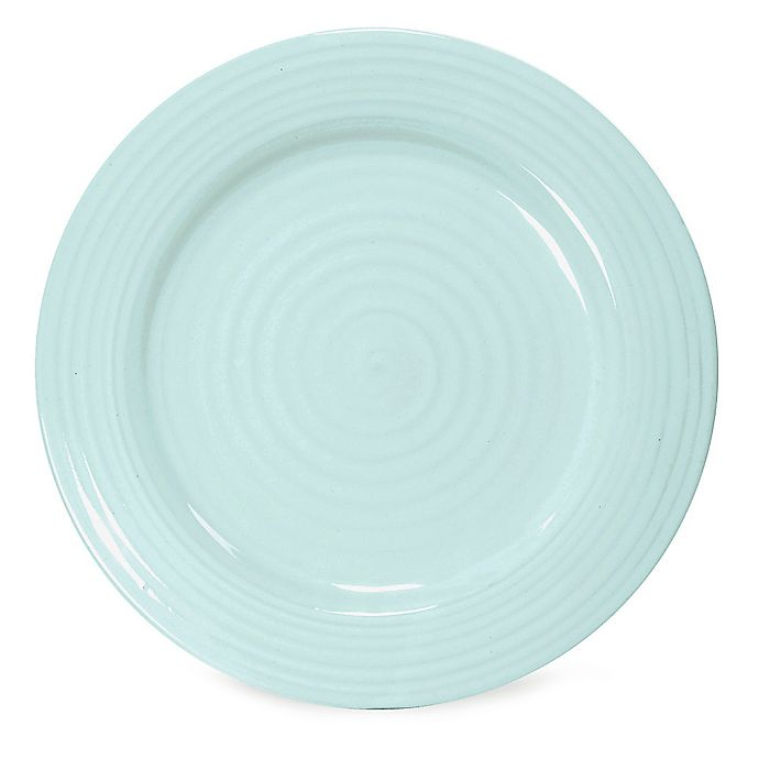 Alternate image 1 for Sophie Conran for Portmeirion® Luncheon Plate in Celadon