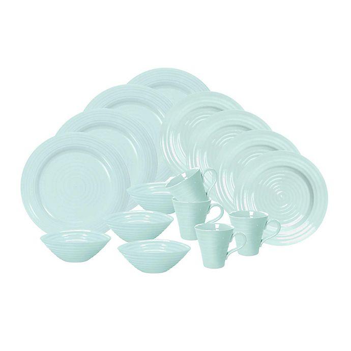 Alternate image 1 for Sophie Conran for Portmeirion® 16-Piece Dinnerware Set in Celadon