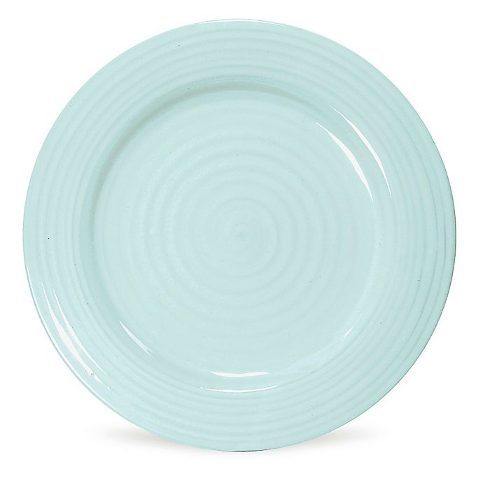 Alternate image 1 for Sophie Conran for Portmeirion® Dinner Plate in Celadon