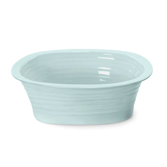 Alternate image 1 for Sophie Conran for Portmeirion® Individual Pie Dish in Celadon