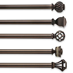 Cambria® Premier Complete Decorative Window Hardware in Oil Rubbed Bronze