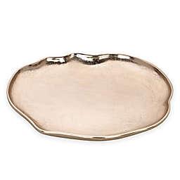 Lenox® Gold Coast 16-Inch Round Platter