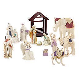 Lenox® First Blessing Nativity Collection