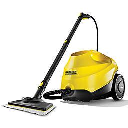 Karcher SC 3 EasyFix Steam Cleaner in Yellow