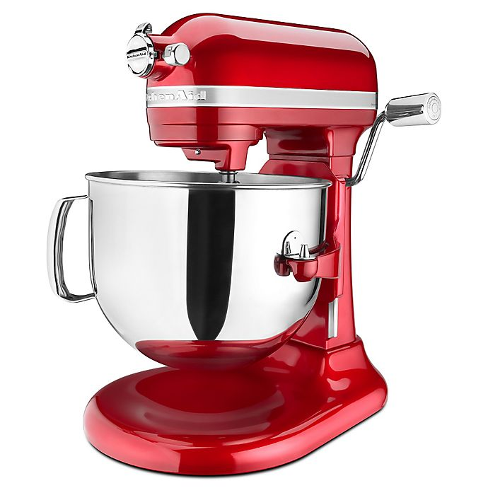 KitchenAid® Pro Line® 7 qt. Bowl-Lift Stand Mixer | Bed Bath ...
