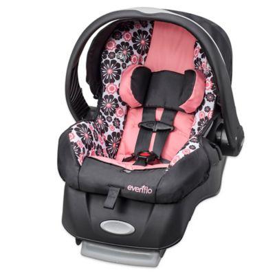 Evenflo® Embrace™ LX Infant Car Seat