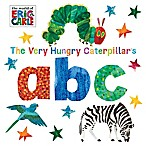 The Very Hungry Caterpillar's ABC  Book by Eric Carle