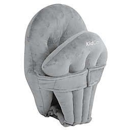 KidCo® HuggaPod™ Cushioned Baby Support in Grey