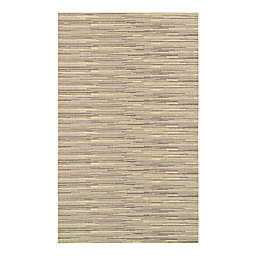 Couristan® Wildwood Indoor/Outdoor Rug in Beige/Brown