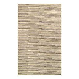 Couristan® Wildwood Indoor/Outdoor Rug in Beige/Brown