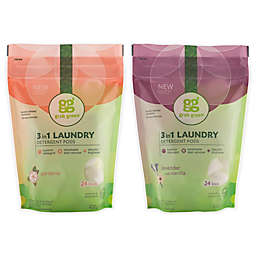 3-in-1 Laundry Detergent