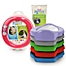 Part of the Potette® Plus 2-in-1 Travel Potty and Trainer Seat