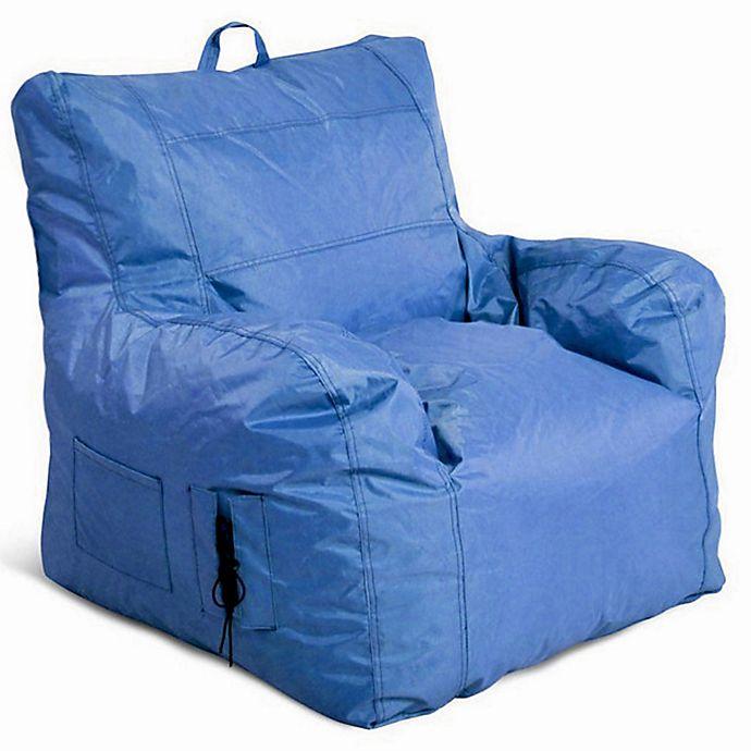 Admirable Large Arm Chair Bean Bag Chair Creativecarmelina Interior Chair Design Creativecarmelinacom