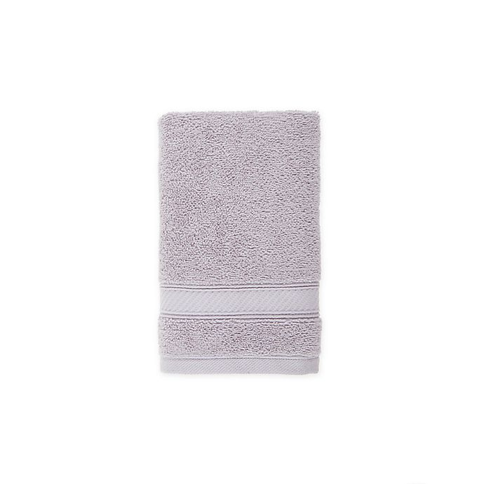 Alternate image 1 for Nestwell™ Hygro Cotton Hand Towel in Lilac