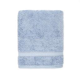Nestwell™ Hygro Solid Bath Towel in Blue Fog