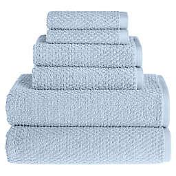 Wild Sage™ Savannah Cotton 6-Piece Towel Set