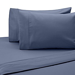 SALT™ 300-Thread-Count Cotton Sateen Pillowcases (Set of 2)