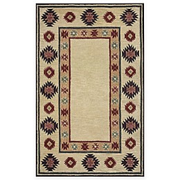 Rizzy Home Southwest Border Rug