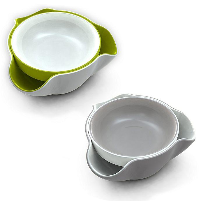 Alternate image 1 for Joseph Joseph® Double Dish