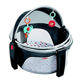 Fisher-Price® Arrows On-the-Go Baby Dome
