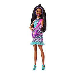 Mattel Barbie® 6-Piece Big City Big Dreams™ Singing Brooklyn Doll and Accessory Set