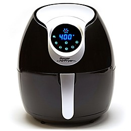 Power Air Fryer Bed Bath Amp Beyond