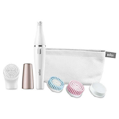 Braun Spa Facial Brush