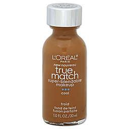 L'Oréal® True Match 1 oz. Super-Blendable Liquid Makeup Soft Sable C6