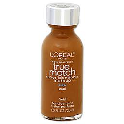 L'Oréal® True Match 1 oz. Super-Blendable Liquid Makeup Nut Brown C7