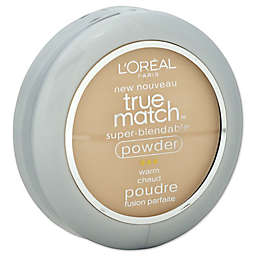 L'Oréal® True Match .33 oz. Natural Mineral Foundation Light Ivory