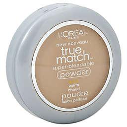 L'Oréal® True Match .33 oz. Natural Mineral Foundation Nude Beige